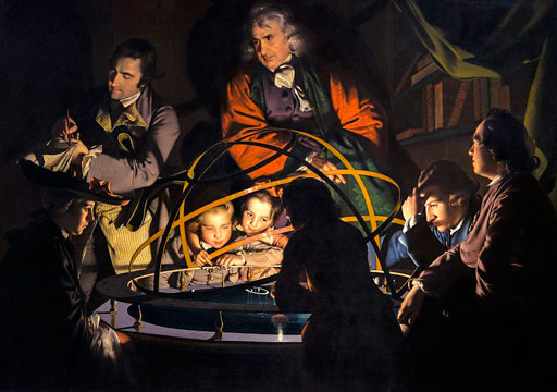 Joseph Wright (of Derby)