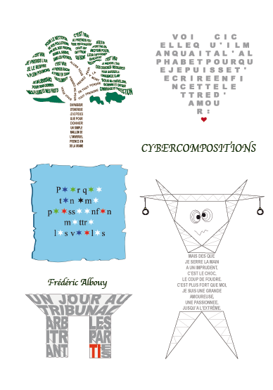cybercompositions